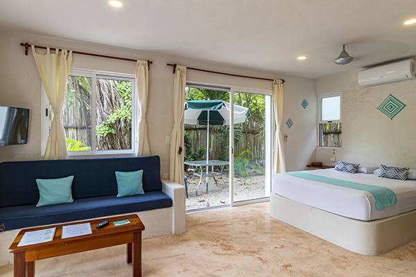 Hotel & Suites Oasis Bacalar